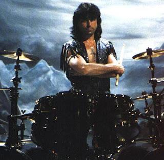 Black Sabbath - Headless