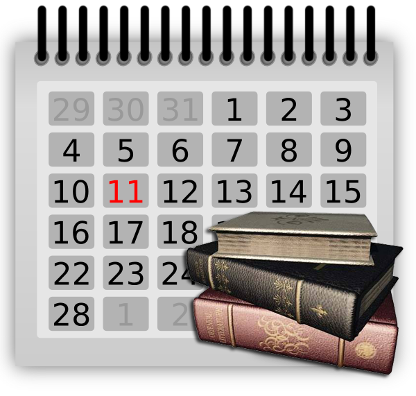 Календарь 2010 Г