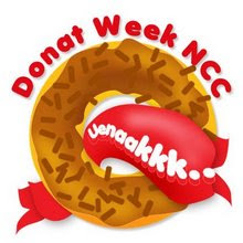 Donat Kentang Uwenak Week