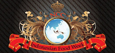 Indonesian Food Week NCC