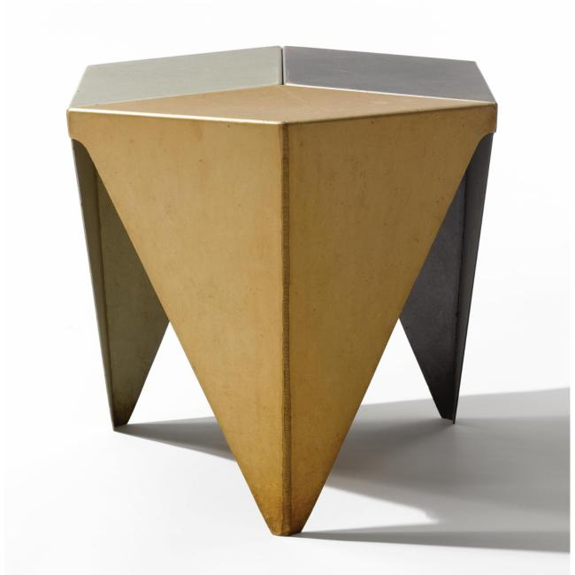 Dinosaurs and Robots: Isamu Noguchi Prismatic Table