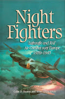 click to read a review of 'Night Fighters' by Colin Heaton and Anne-Marie Lewis