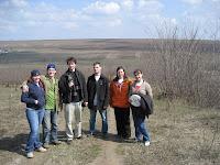 Tvarditsa Moldova Bulgarian Spring