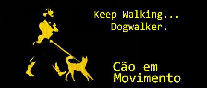 Cão em Movimento