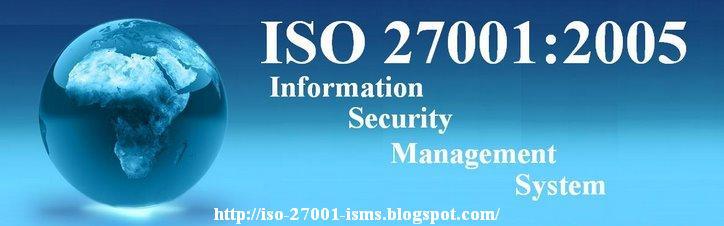 ISO 27001 - ISMS Консултации за сертификация