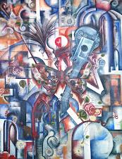 """El Árte del """"Grafiti"""""""