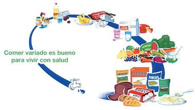 ovalo nutricional argentino