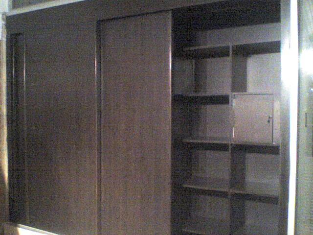Closets dise os e ideas decorativo la soluci n econ mica for Modelos closet incrustados pared