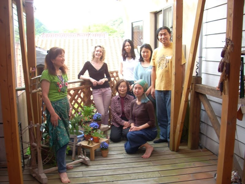 Balcony Garden Dreaming: Decluttering & Balcony garden Workshop on ...