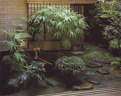 Edible plants to replace typical japanese garden plants for Japanese garden bushes