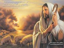 Viva vida com Jesus