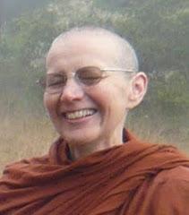 Ven Suvijjana Bhikkhuni