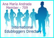International Edubloggers