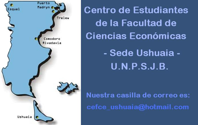 Centro de Estudiantes de la Facultad de Ciencias Econmicas