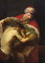 The Prodigal Son, by Pompeo Batoni