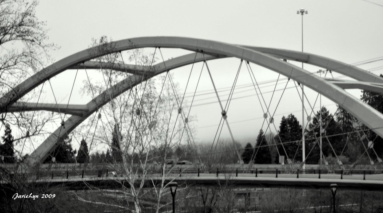how to write a bridge