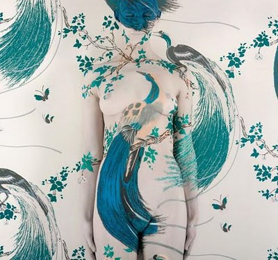 body painting,Camouflage Body Painting ( 2 )