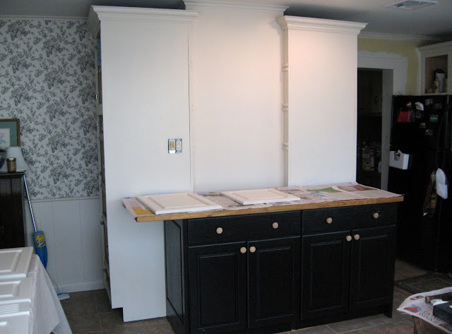 That Old House The Year Of The Kitchen Makeover