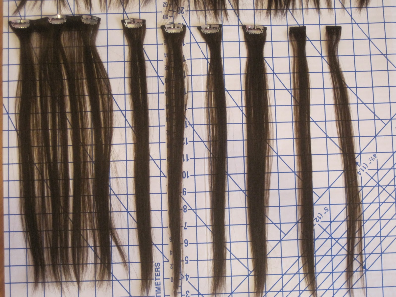 Euronext Hair Extensions Review 27