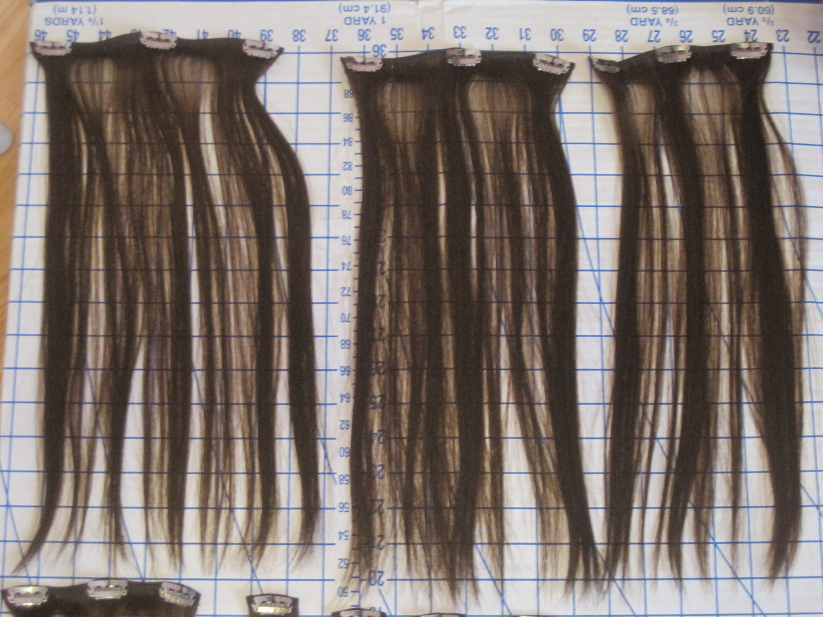 Euronext Hair Extension Colors Human Hair Extensions