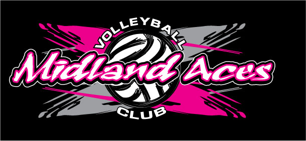 Midland Aces Club Volleyball