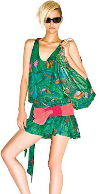 2010 Miss Sixty İlkbahar Yaz Modelleri