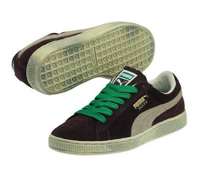 Puma 2010 Spor Ayakkabı Koleksiyonu