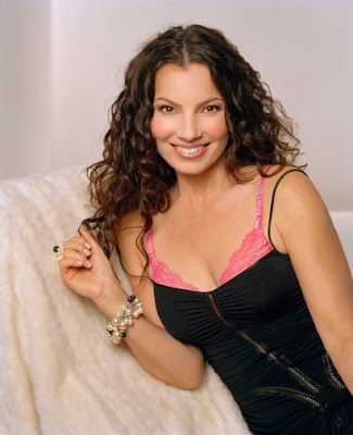 Fran Drescher Life Photos Pictures On The Night