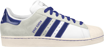 "superstar lateral - Adidas ""mi Originals"" Serisi"