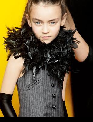Diesel Kız Çocuk ve Erkek Çocuk Modası