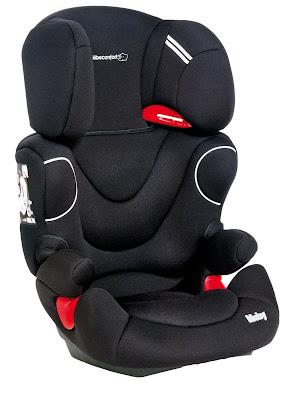 Çocuklar için oto koltuğu