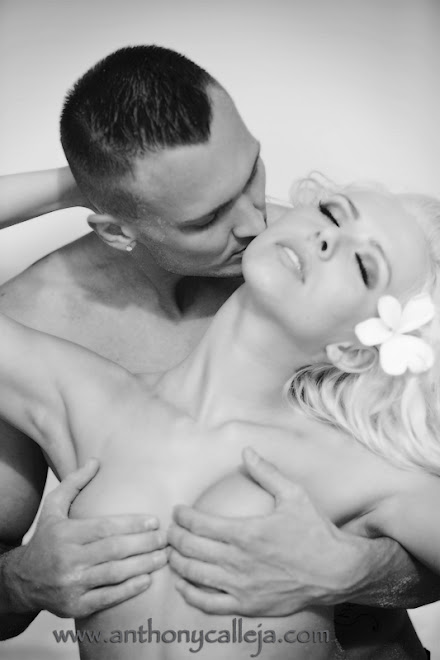 Sensual Couples Photography