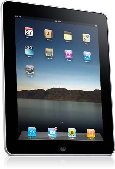 Apple menolak menjual iPad pada Iran