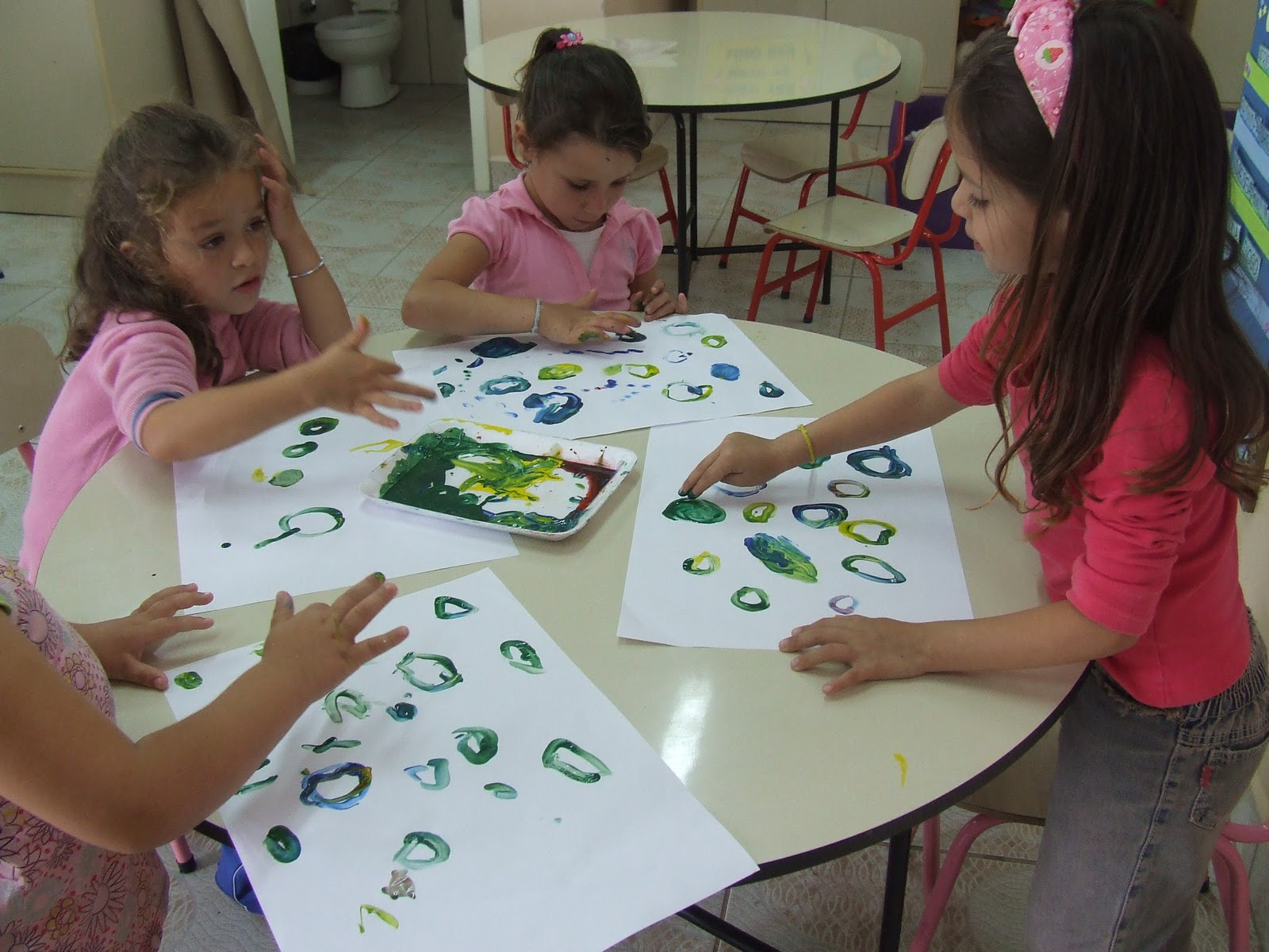 Amado Arte no Espaço Educativo MK28