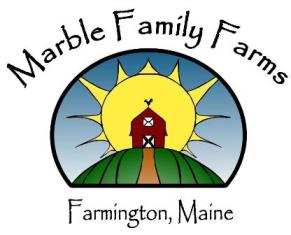 Marble Family Farms