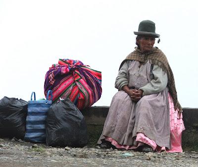 Feliz Dia a Todas Las Mujeres De Bolivia!