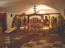 Deutschsprachige Orthodoxe Gemeinde des Heiligen Isidor
