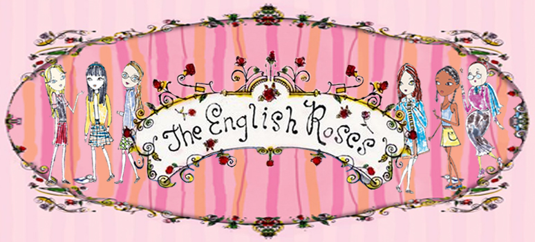 the english roses book pdf