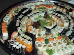 Eu recomendo: Japanese Food