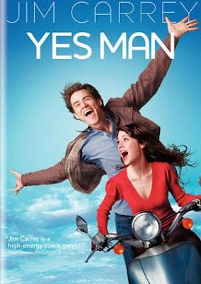 yes man movie poster jim carrey