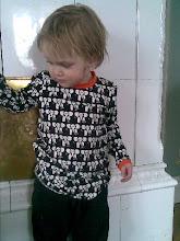 Vikbolandet Östra Husby barnkläder design Jenny Hoberg