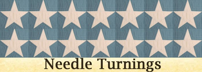 Needle Turnings