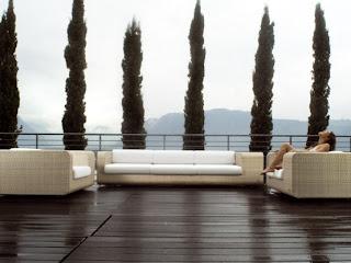 Trendy Luxury Relax Outdoor Wicker Funtastic Design