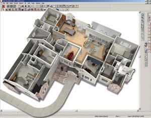 Software Home Design
