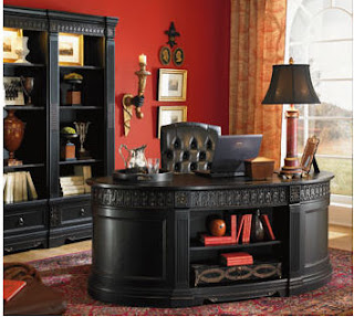 New Beautfiul And Luxury Modern Design Home Office Furniture