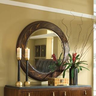Online Interior Design Degree on Modern Design Mirrors Decoration For Home