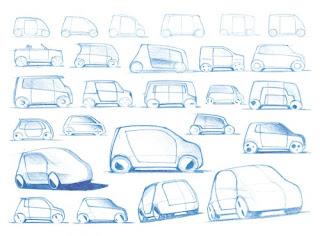 MOY Concept Car