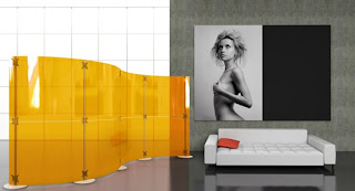 Modern Design Room Dividers Decoration IdeasLuxury Room Dividers Fluowall Decoration-concept design inspiration minimalis ultramodern design