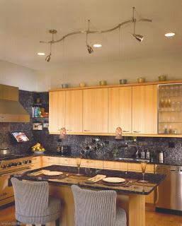 New Modern Design Kitchen Lighting Decoration for Home