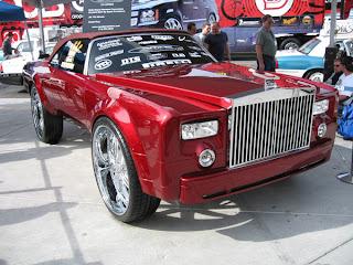Caprice Phantom Donk